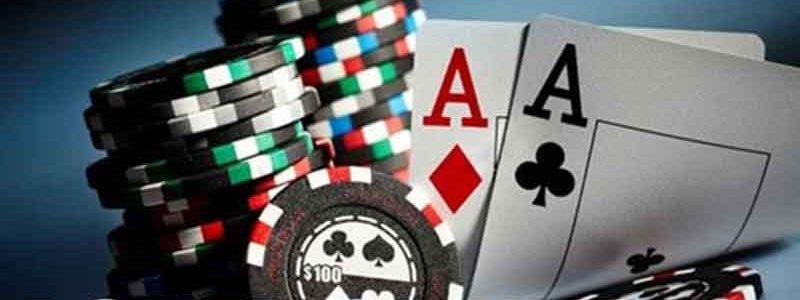 Cara Menemukan Situs Poker